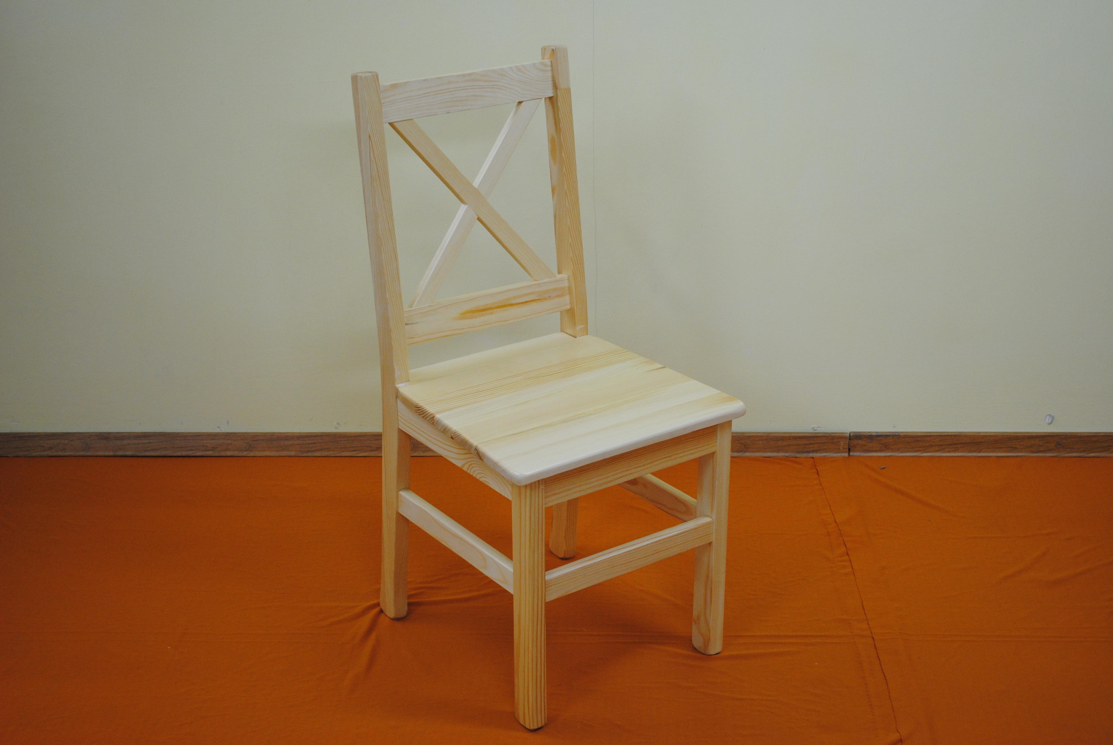 krzesło - zdjęcie 2