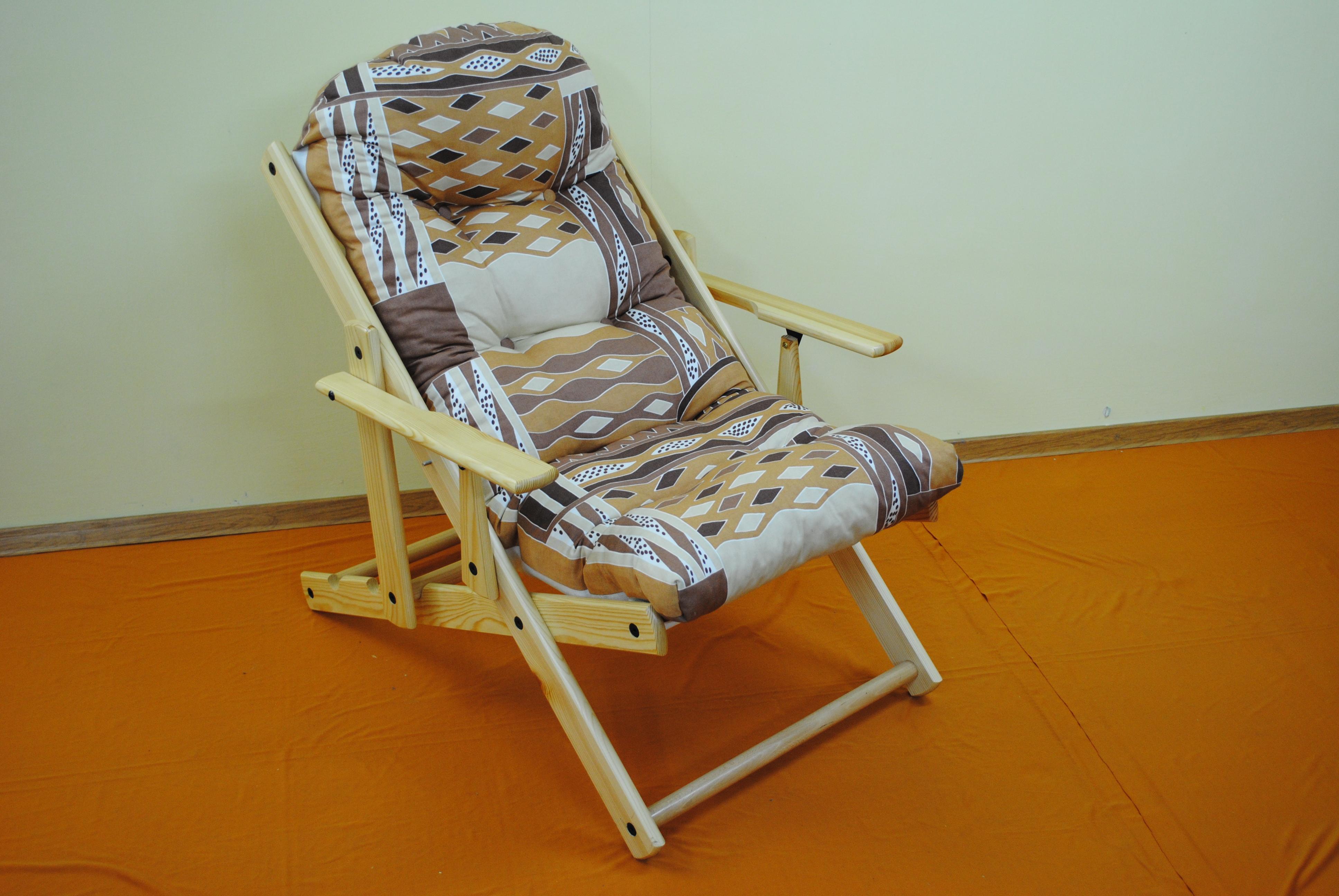 fotel - zdjęcie 2